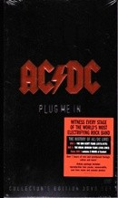 AC/DC: Plug Me In. Collector\'s Edition (3 DVD) - DVD (коллекционное)
