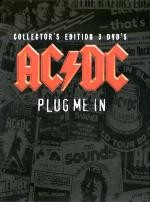 AC/DC: Plug Me In. Collector\'s Edition (3 DVD) - DVD - Подарочное
