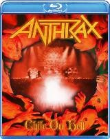 Anthrax - Chile on Hell - Blu-ray - BD-R