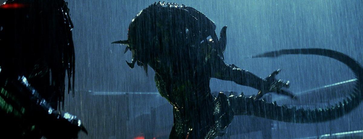 Aliens vs Predator 2: Requiem 2007 online gratis subtitrat