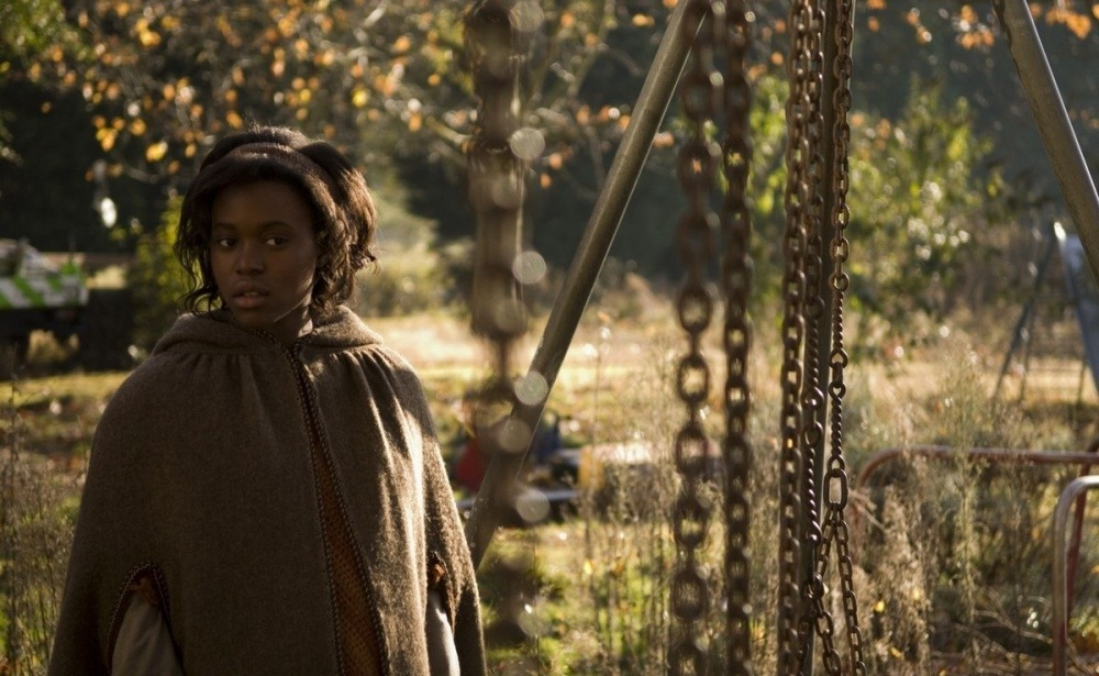 children of men movie essays Children of men based on pd james return, ye children of men the movie lightly graces us with the movie concludes with the sound of playing.