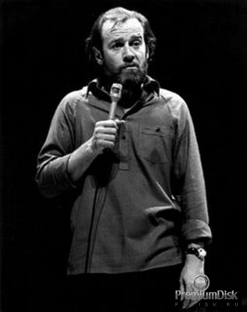 an analysis of the topic of the george carlins comedy and the battle of censorship Is religion the cause of most wars george carlin said to loud applause when you approach a city to do battle with it you should call to it in.