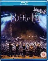 Judas Priest - Battle Cry - Blu-ray - BD-R