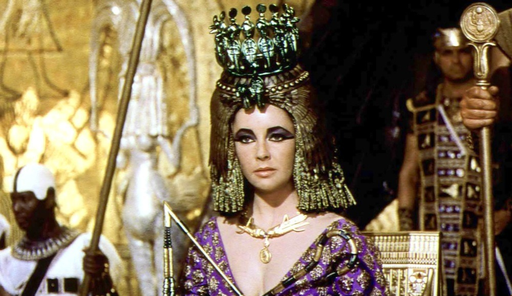 historical personalities and issues cleopatra Since earlier historians are interpreting cleopatra's story from a roman historical and cultural viewpoint.