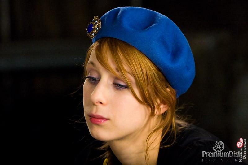 Лариса Баранова фото 1 из 2 - PRDISK.