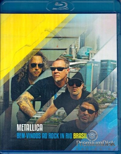 Metallica: Live at Rock in Rio 2015