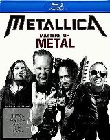 Metallica: Masters Of Metal - Blu-ray