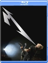 Metallica - Quebec Magnetic - Blu-ray - BD-R