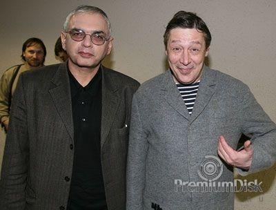 Михаил Ефремов фото 13 из 15 - PRDISK.