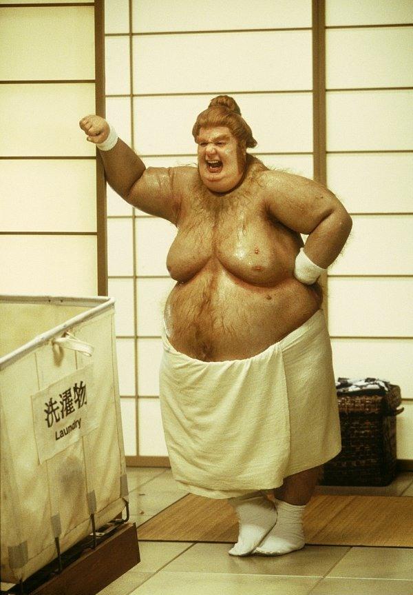 фото толстых голых бабушек