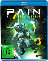 Pain: We Come in Peace - Blu-ray
