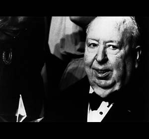 steven spielberg and alfred hitchcock influences