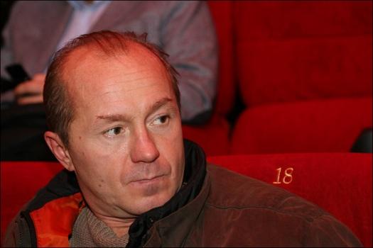 Андрей Панин: фото - PRDISK