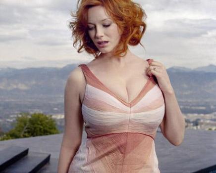 актрисы с большой грудью фото