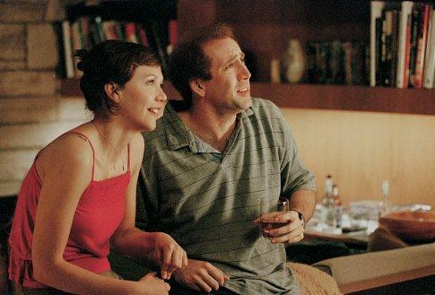 Maggie gyllenhaal movie list