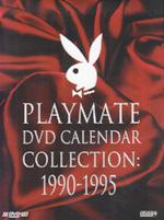 Playboy - Playmate DVD Calendar Collection - 2000-2005 - DVD - Подарочное