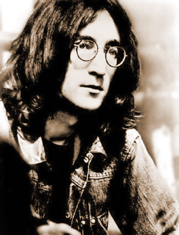a biography of the life and music career of john winston lennon