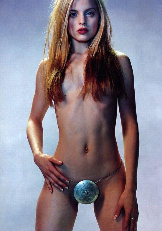 Фото голых американских актрис