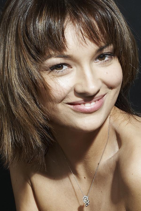 Фото российских актрис с фото 6 фотография
