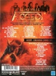Accept - Blind Rage: Live Chile (3DVD)