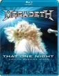 Megadeth: That One Night Live in Buenos Aires