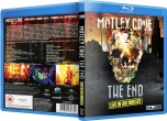 Motley Crue: The End. Live In Los Angeles