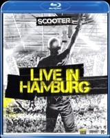 Scooter - Live In Hamburg - Blu-ray