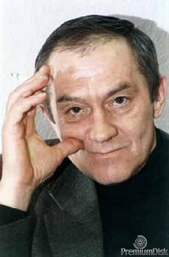Сергей Сосновский актер