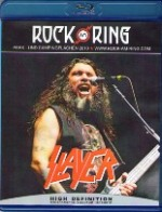 Slayer - Live at Rock am Ring - Blu-ray - BD-R