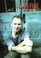 Sting ...All This Time - DVD - A&M Records Ltd.