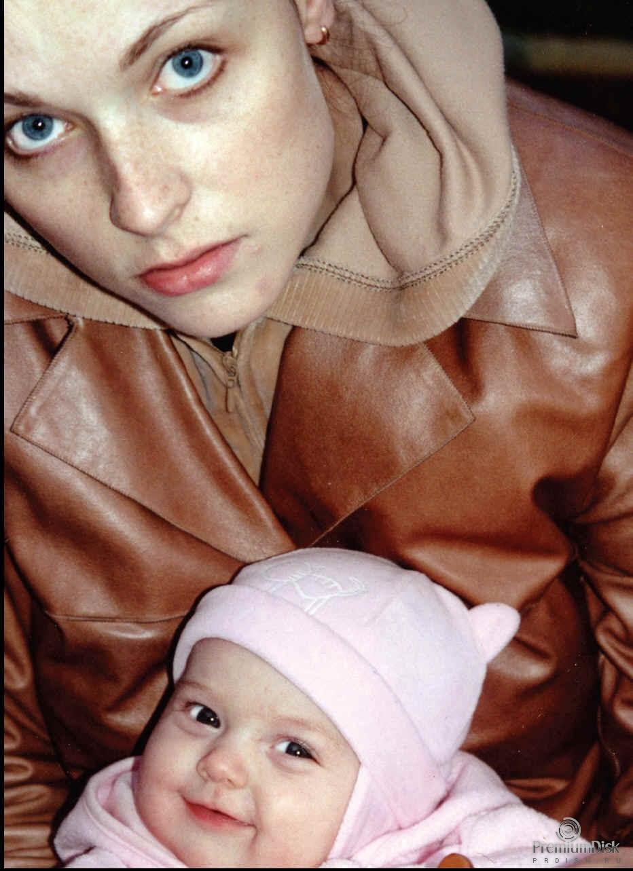Светлана антонова муж и дети фото