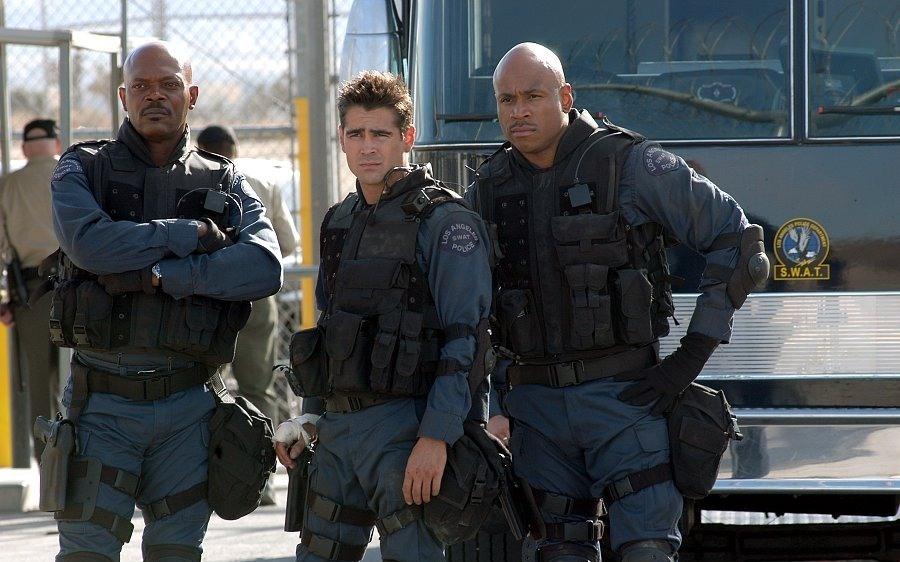 Swat (2003)
