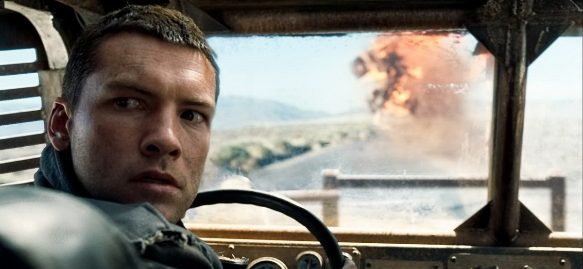 Terminator salvation movie pictures