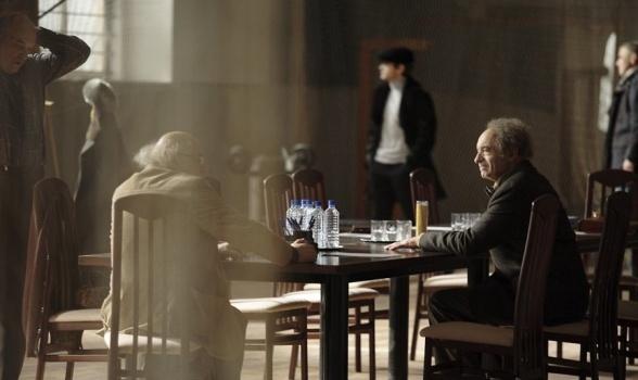 Ru для развития художественного кино о якутии кинорежиссер никита михалков предложил главе региона егору борисову