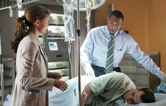 как смотрит врач задний проход фото