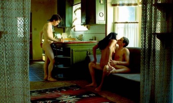 Сексуальные истории для подростков