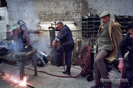 Кадр из фильма ограбление на бейкер-стрит кадры и фото из фильма ограбление на бейкер-стрит