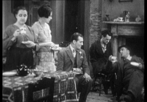 Юнона и павлин 1929  кинопоиск